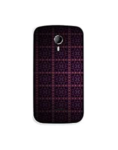Micromax A117 ht003 (125) Mobile Case from Leader