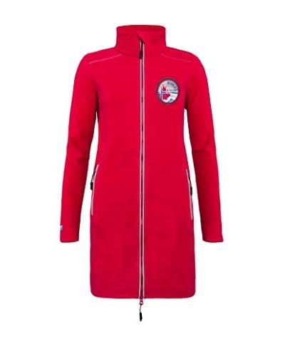 Nebulus Giacca Softshell Fleece Coat Caren