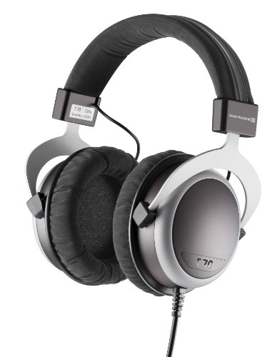Beyerdynamic Premium Tesla Hi-Fi T 70 Closed-Back Headphones