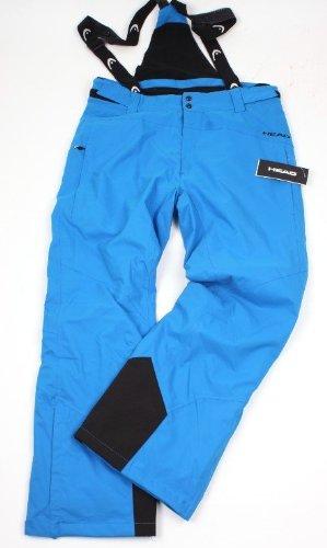 Original HEAD Banff Pant Men 199,95 € Skihose Snowboardhose Wintersport NEUWARE (blau, XL)