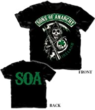 SONS OF ANARCHY — IRELAND MENS — TW…