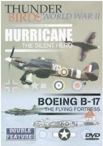 Hurricane / Boeing B-17