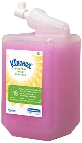 kleenex-6331-ricarica-di-detergente-per-le-mani-uso-regolare-rosa-confezione-da-6-x-1-l