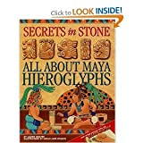 img - for Secrets in Stone - All about Maya Hieroglyphs book / textbook / text book