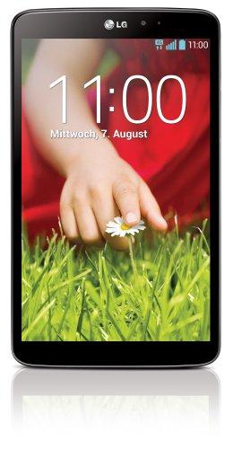 LG G Pad 8.3 Tablet ( 21 cm (8,3 Zoll) Full HD IPS Display,