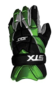 Buy STX Lacrosse Jolt Gloves by STX