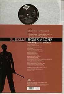 R. KELLY - HOME ALONE - 12 INCH VINYL: R. KELLY: Amazon.it ...