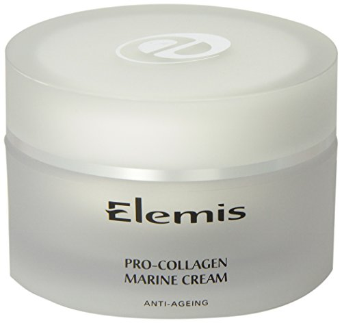 elemis pro collagen marine cream ingredients list
