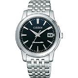 シチズン WATCH LINEUP ザ・シチズン The CITIZEN クオーツ メンズ 腕時計 ctq57-1202 シルバー [時計] [時計] [時計]