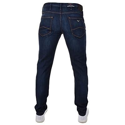 Mens Armani Jeans J06 Slim Fit