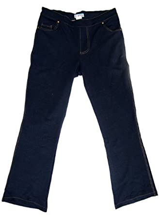 Comfy Jeans- Pajama-style Jeans- Assorted Sizes (Small)