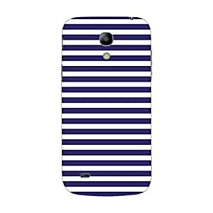 Garmor Designer Silicone Back Cover For Samsung Galaxy S4 Mini I9190
