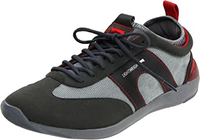 Camper Water Runner Orc 18654-004 Herren Sneaker, Grau (bosforo), 46 EU / 12 UK