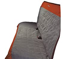 "Big Sale Classic Accessories 70-038-034205-00 Dog Whisperer Quick-Fit Dog Automotive Bench Seat Cover, 44"" L x 52"" W"