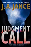 Judgment Call (Joanna Brady Mysteries Book 15)