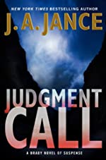 Judgment Call (Joanna Brady Mysteries)