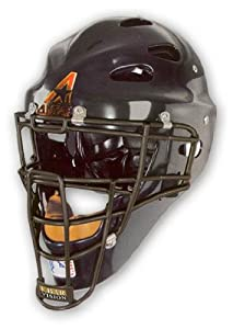 Buy All Star Adult Hockey Style Catchers Helmets by All-Star