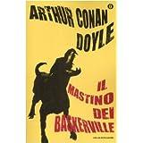 Il mastino dei Baskervilledi Arthur Conan Doyle