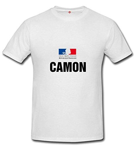 T-shirt Città di CAMON