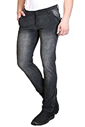 Showoff Men's Corduroy Jeans