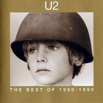 the best of u2 1980-1990 by u2