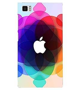 PRINTSHOPPII LOGO Back Case Cover for Xiaomi Redmi Mi3::Xiaomi Mi 3