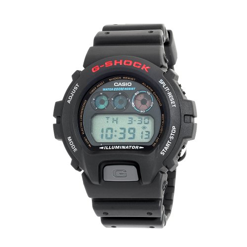 Casio Men's DW6900-1V G-Shock Classic Digital