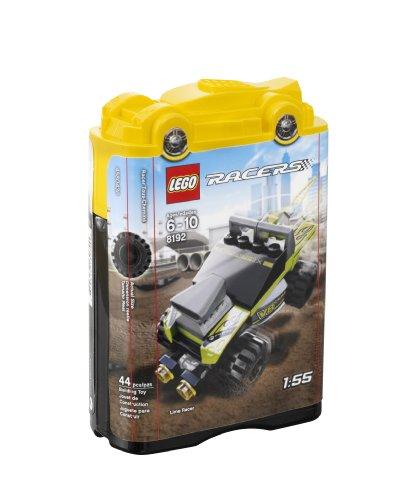 LEGO Lime Racer 8192 - 1