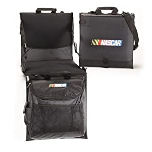 Nascar Nascar Cooler Cushion With Seat Back by BSI