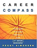 img - for Title: CAREER COMPASS book / textbook / text book