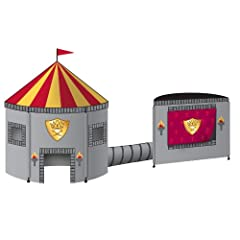 Pacific Play Tents Kings Kingdom Castle Combo by PACIFIC PLAY TENTS