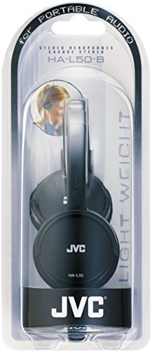 JVC Kenwood HA-L50 Headphones