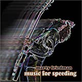 Music for Speeding by Favored Nations