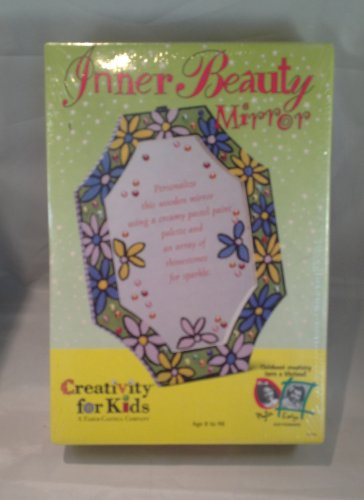 Inner Beauty Mirror Craft Kit