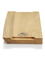 Medium Natural Chunky Chopping Board