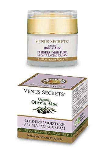 moisturiser-for-women-24-hours-moisture-facial-cream-with-a-powerful-berry-called-aronia-50ml-by-ven