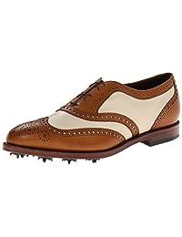 Allen Edmonds Men's Heritage Golf Shoe