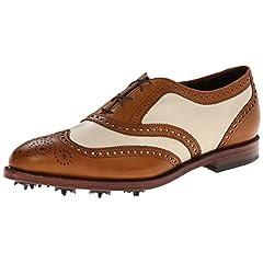 Allen Edmonds Heritage Golf Shoes