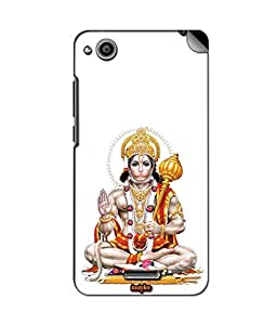 djimpex MOBILE STICKER FOR GIONEE GN715
