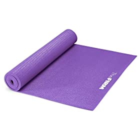 41jb1r8pbzL. SL500 AA280  The Firm Yoga Beginner Kit   Mat Color May Vary