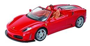 MJX Remote Controlled Ferrari F430 Spider
