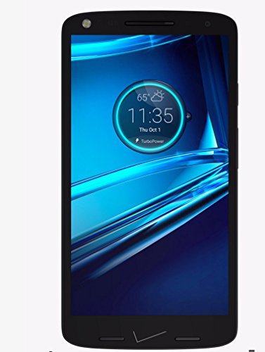 Motorola Droid Turbo 2 XT1585 Unlocked 32gb Black US version