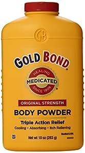 Gold Bond 10 Ounce