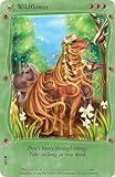 Rare Wildflower Trading Card