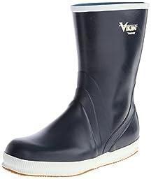 Viking Footwear Men\'s Mariner Kadett Boot,Navy,13 M US