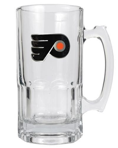 Nhl Philadelphia Flyers 1 Liter Macho Mug - Primary Logo