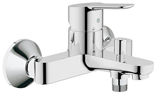 Mitigeur et robinet spéciaux baignoire et SDB