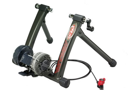 Minoura VFS150-R Fluid and Mag Hybrid Bicycle Trainer with Remote