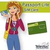 41jbCkEibmL. SL160  Telestial Passport Lite Dual IMSI SIM with .00 Credit