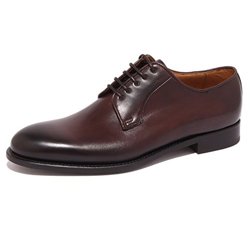 9152P scarpa uomo J. HOLBENS marrone shoe men [43]